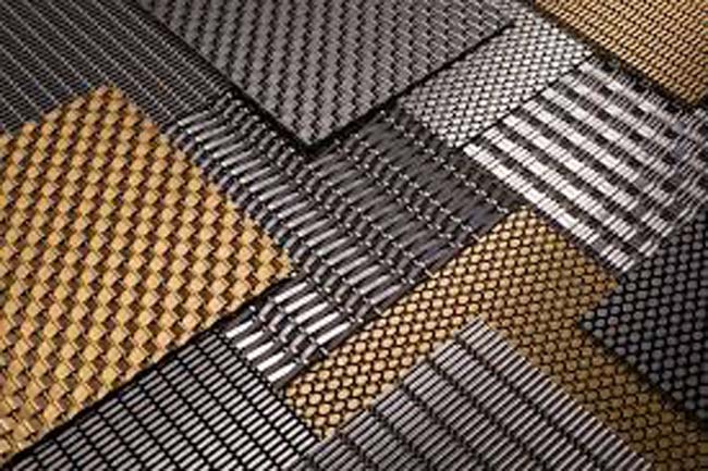 Classification of textile Fabric